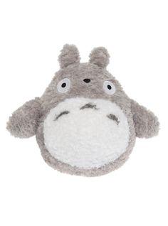 """My Neighbor Totoro 9"""" Totoro Plush,"""