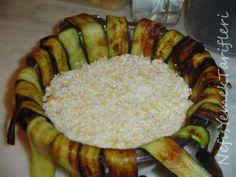 Patlıcanlı Pilav Tarifi – Nefis Yemek Tarifleri