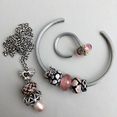 Trollbeads Autumn 2017 Live Image Preview – marthnickbeads