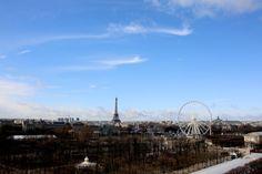 Hotel Le Maurice, Paris