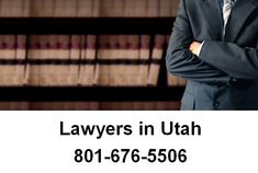 West Jordan Lawyer