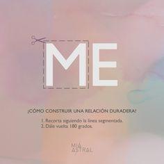 Este es el año de WE, Mia te cuenta mas en --» Miastral.com @mia motiee Astral