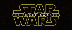 Star Wars: The Force Awakens Trailer and Logo coming this Monday!