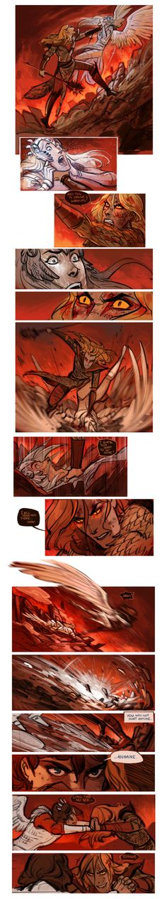 Phobs on Tumblr. 'Headcanon time War of Wrath coming to the end, Olorin faces Sauron on a threshold of Angband'