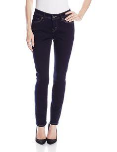 Levi's Women's 529 Curvy Skinny Jean at Amazon Women's Jeans store