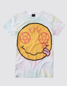Nevermind T-Shirt, Drop Dead Clothing #DDPINTOWIN <3
