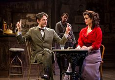 A Review of 'Picasso at the Lapin Agile' by Steve Martin in New ...