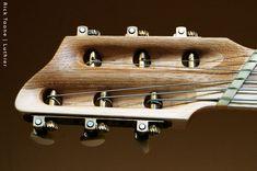 Baritone Guitar - Rick Toone | Luthier
