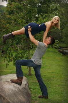 WaaoW...!                                                     . #couple #photography #love