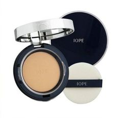 Amore Pacific IOPE Perfect Skin Twin Pact SPF 32 PA Natural Beige 12g 23 ** Continue to the product at the image link. (This is an affiliate link) #MakeupFace