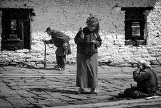 © Marco Boria, Faith & Pray,  Bhutan 2013
