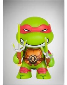 "Teenage Mutant Ninja Turtles Raphael Ooze 3"" Figure"