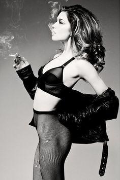Smoke it! #cute #hot #girl