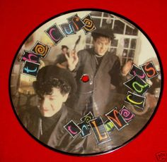 """THE CURE - The Love Cats - Rare 7"""" Picture Disc (Vinyl)   eBay"""
