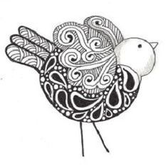 Image result for zentangle patterns for beginners
