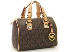 MICHAEL Michael Kors Guiliana Peep Toe Bootie Love these! Diese und weitere Taschen auf www.designertasch... entdecken