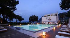 JK Place - Capri Live a luscious life with LUSCIOUS: www.myLusciousLife.com
