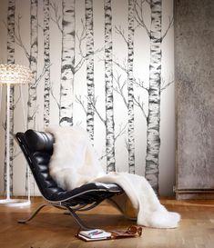 Tapeter för alla rum & smaker | Mr Perswall Sverige