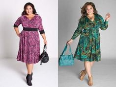 Plus Size Outfit Ideas for Ladies