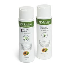 Scalp Care Duo Pack- $41.95 Available from McArthur Natural Products. Visit our website at http://mcarthurskincare.com Phone (within Australia): 1800PAWPAW (10am-7pm AEDST). International phone: +61 (0)8 9481 4429. Or email us at info@mcarthurskincare.com. #mcarthurnaturalproducts #haircare #pawpaw #pawpaw