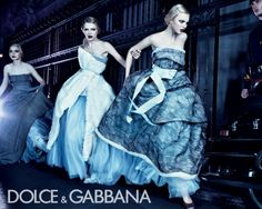 dolce and gabbana advertisement 2007 - Google Search