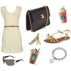 """""""Glam Outfit"""" by yamyiy on Polyvore"""