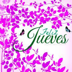 Buenos días ! #feliz #jueves #saludos  www.soymamaencasa.com