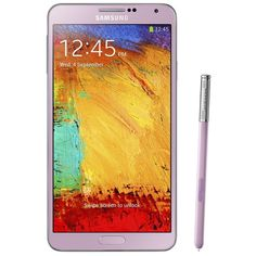 Samsung Galaxy Note 3 N9000 32GB GSM Unlocked Android Phone | Overstock™ Shopping - Great Deals on Samsung Unlocked GSM Cell Phones