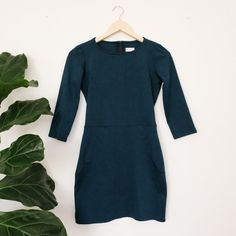 Marketplace for new and preloved fashion Save The Planet, Selling Online, Second Hand Clothes, Teal, High Neck Dress, Stuff To Buy, Shopping, Dresses, Fashion