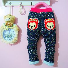Find More Pants Information about New 2015 Kids Fashion Children Pants Flower Pattern Print Ali Character Pockets Straight enfant Girls Elastic Waist Trousers,High Quality pants military,China pants sweat Suppliers, Cheap pants yoga from Missing You on Aliexpress.com Pattern Print, Print Patterns, Fashion Children, Cheap Pants, Girls Pants, Sport Pants, Dress With Bow, Flower Patterns, Toddler Girl
