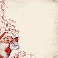 "Authentique Paper: Announcing ""Christmastime"" by Authentique Paper"