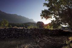 Walled fields.f16; 1/80s; ISO 100; FL18mm. Juan Manuel Sáenz...
