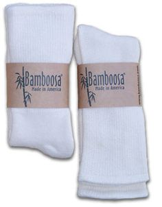 great socks, you can find other bamboosa products at uponcoppercreek.com