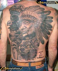 native american bear paw tattoo   Tattoos   Pinterest ...
