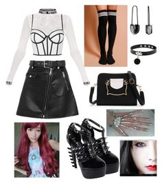 """""""Untitled #77"""" by mikaelabeck on Polyvore featuring Maje and Bling Jewelry"""