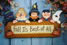 Fall is Best of All