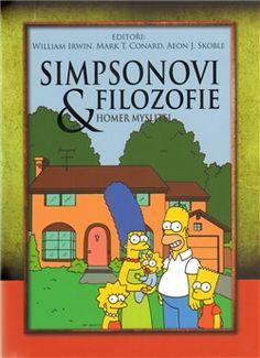 Simpsonovi a filozofie