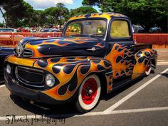 Just Truckin' — taylormademadman: Check Out My Archives for High. Jacked Up Trucks, New Trucks, Custom Trucks, Cool Trucks, Pickup Trucks, Custom Cars, Cool Cars, Abandoned Vehicles, Abandoned Cars