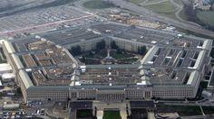ペンタゴンと言えば、米国の国防・軍事を司る世界最大の国防組織です。衛星画像の...