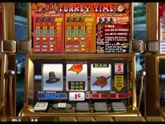 Turkey Time FREE Casino GAMES