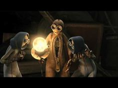 9 Movie Clip - The Library - Tim Burton Shane Acker Elijah Wood - High Quality - HQ 9 Tim Burton, Elijah Wood, Wood Elf, Game Themes, Jack And Sally, Heart For Kids, Kids Shows, Filmmaking, Folk