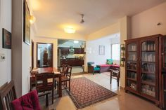 A stay among art and an artist! - Apartments for Rent in Bangalore