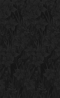 LondonArt Wallpaper After Rain 17019 Collection 2017 Wallpaper Space, Dark Wallpaper, Wallpaper Backgrounds, Wallpapers, Black Water, All Pictures, Hardwood Floors, Random Stuff, Rain