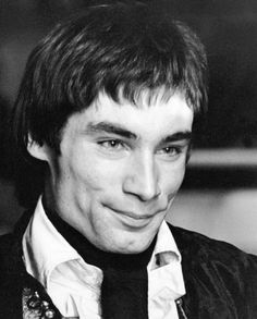 Timothy Dalton attends the press conference for 'The Lion In Winter' on November 29 1968 at El Morocco Club in New York City Jane Eyre 1983, Timothy Dalton, Star Wars, British Actors, James Bond, Then And Now, Actors & Actresses, Hollywood, Guys