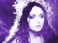 Sarah Brightman - Here With Me: I love the otherworldliness of her voice.  The imagination is sparked by the unrequited yearning of this song.