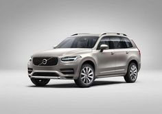 Volvo to restructure its line-up with 40, 60 and 90 series model ranges - http://www.caradvice.com.au/304587/volvo-to-restructure-its-line-up-with-40-60-and-90-series-model-ranges/