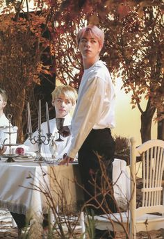 #wattpad #fanfic El Reino Kim.  Príncipe Namjoon Seok Jin: Un ayudante del cocinero.