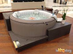 1000 images about spas spas gonflables on pinterest spas jacuzzi and jets. Black Bedroom Furniture Sets. Home Design Ideas