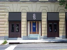 Clothes Over Bros. (Seasons 5 to 7) | Address: Corner of Grace St. and N Front St., Wilmington, NC 28401