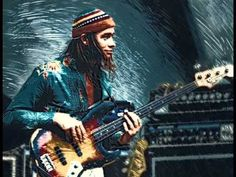 Jaco Pastorius and Flora Purim - The Hope